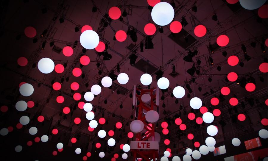 Dot Light Lampen : Kinetic lights the original dmx power winch system