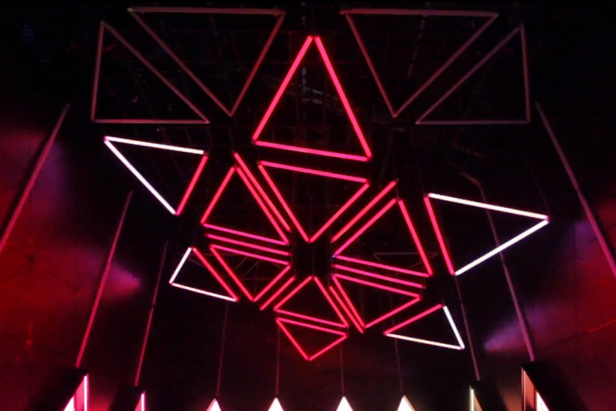 Kinetic Lights-Nike Zoom City-New York-002
