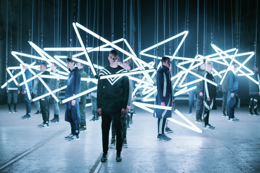 Kinetic Lights-adidas Originals-Pitti Uomo-05
