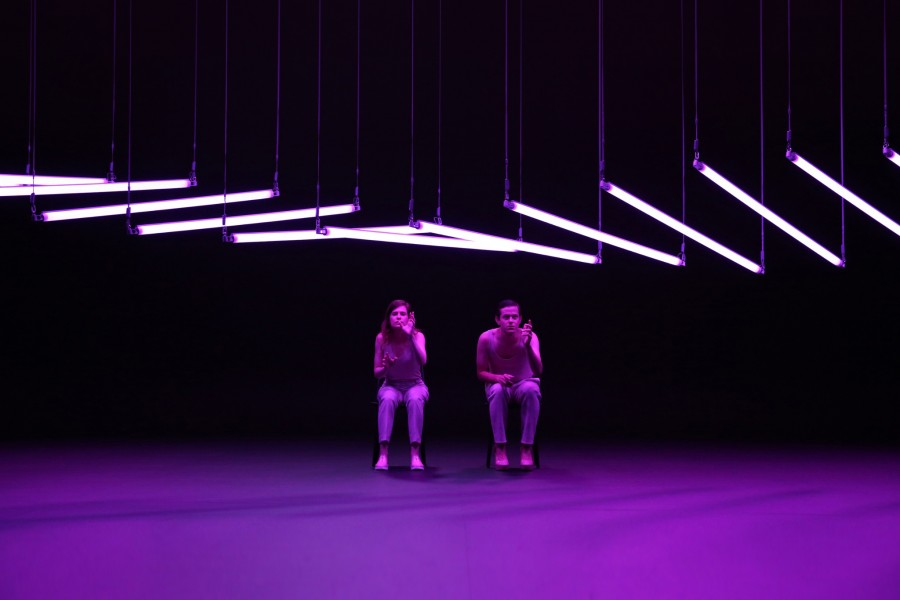 Christine and the Queens-Kinetic Lights-Wave-01