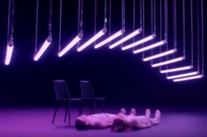 Rod Kinetic Lights
