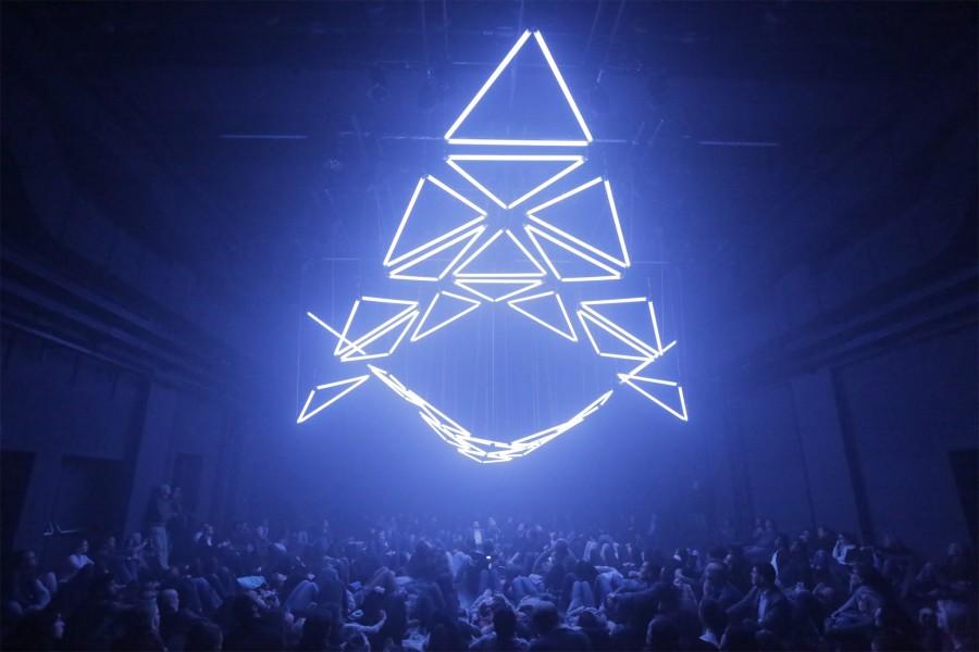 GRID Live ‹ KINETIC LIGHTS