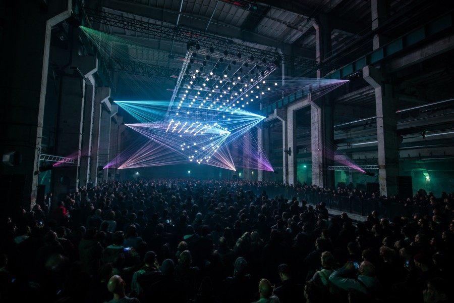 DEEP WEB_Kinetic Lights_Kraftwerk_Concert_007