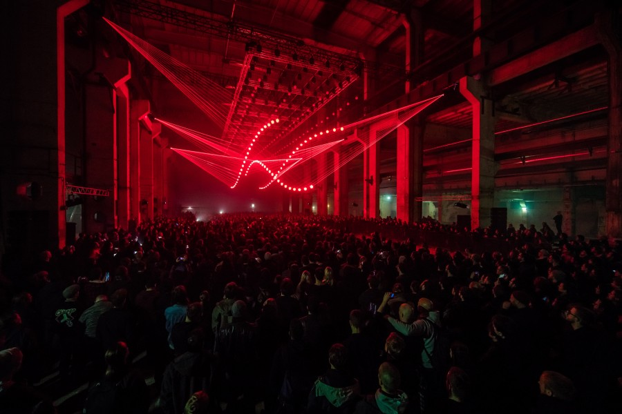DEEP WEB_Kinetic Lights_Kraftwerk_Concert_008