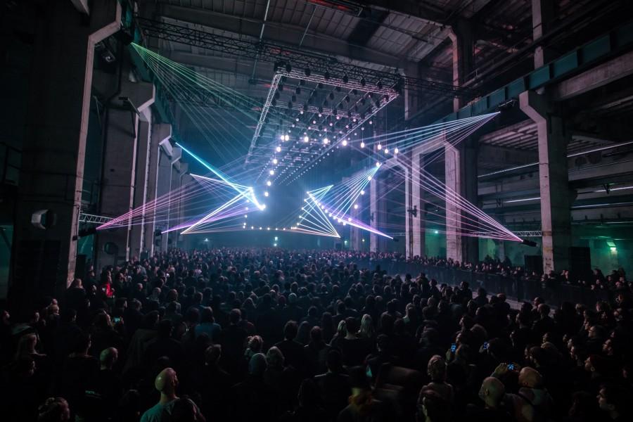 DEEP WEB_Kinetic Lights_Kraftwerk_Concert_009