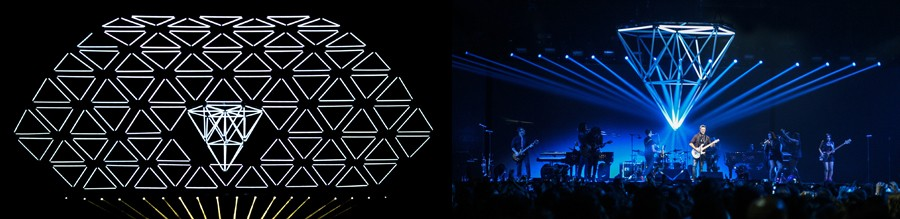 NEWS_Alejandro Sanz_Kinetic Lights