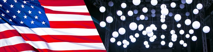 NEWS_Kinetic Lights in the US